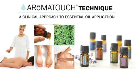 Aromatouch