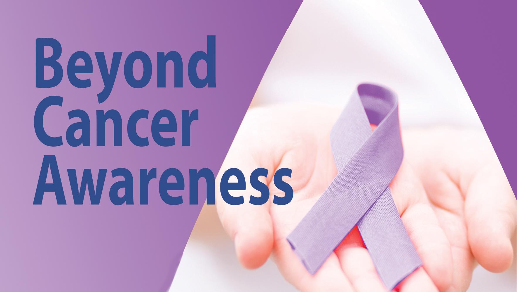 Beyond Cancer Class